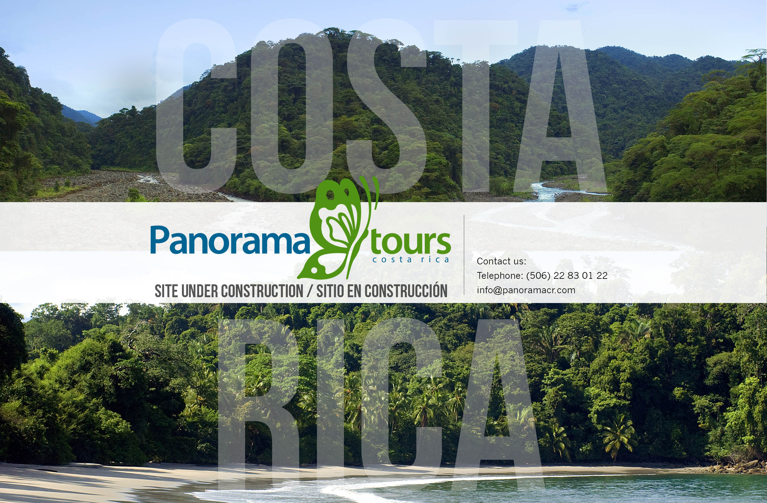 Panorama Tours, Costa Rica